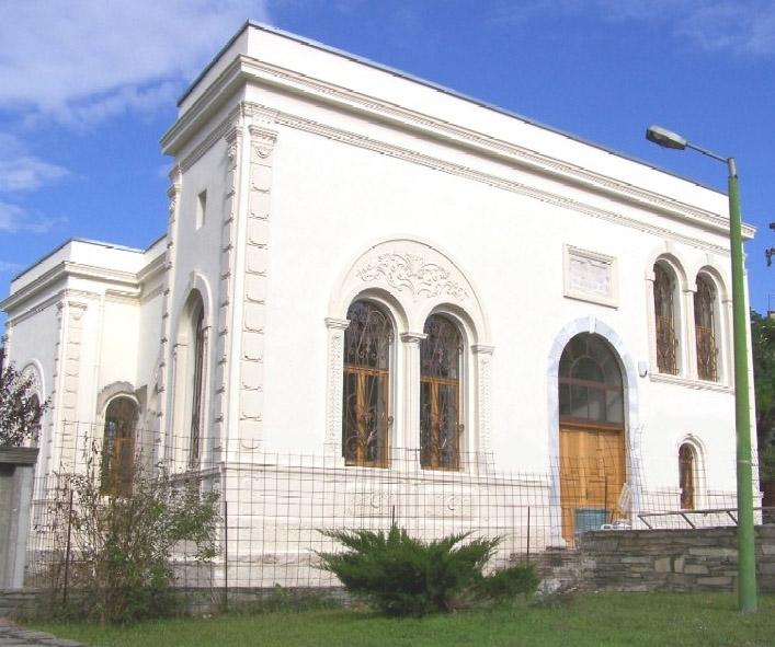 Mausoleum of Gazi Evrenos